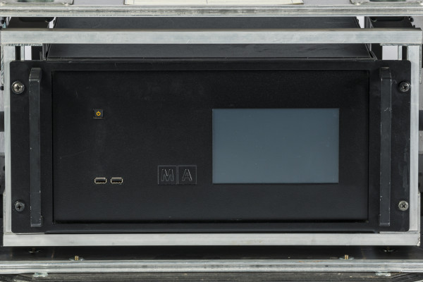 VPU plus MK2 / mediaserver