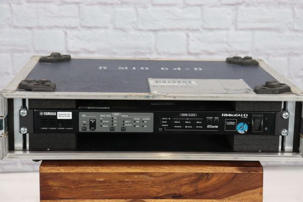 Yamaha RMio 64