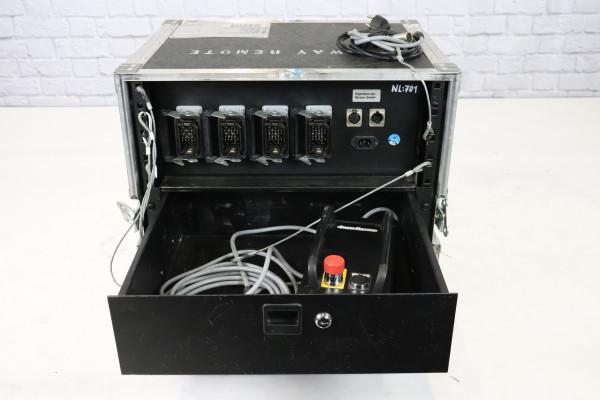 Chainmaster 32-Fach Remote für 8-Fach Motorcontroller
