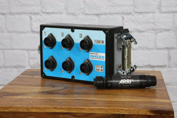 ARRI Splittbox Event Six