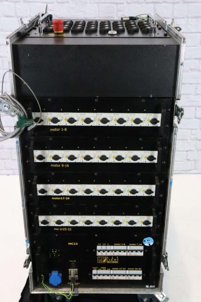 LLT 32-CH Motorcontroller