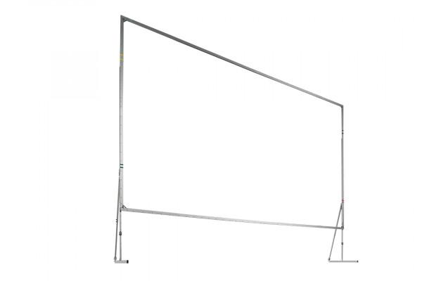 AV Stumpfl® VARIO® 32 Rahmen 260x155 curved