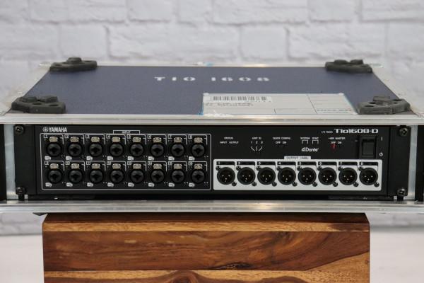 Yamaha TIO 1608-D