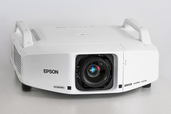 Epson EB-Z8000