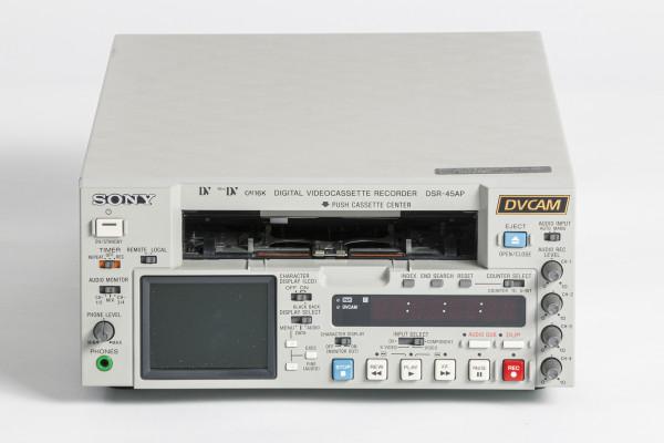 Sony DSR45AP