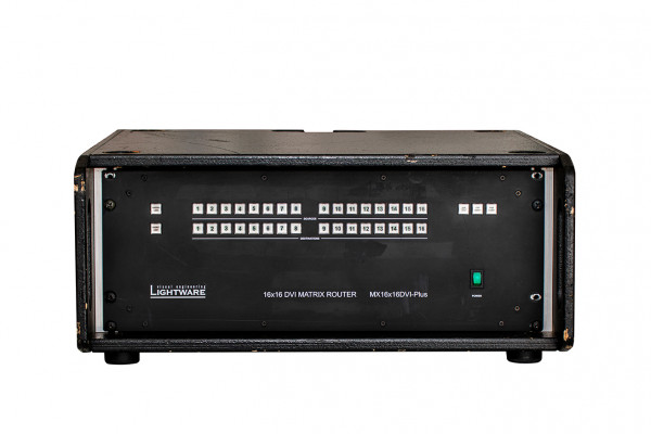 Lightware MX16x16 DVI HDCP