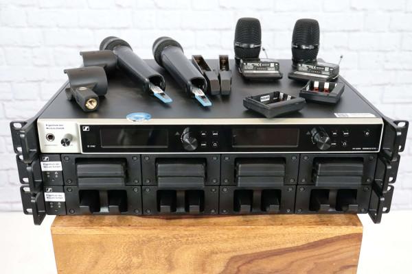 Sennheiser Digital 6000 16 Kanal UHF PAKET