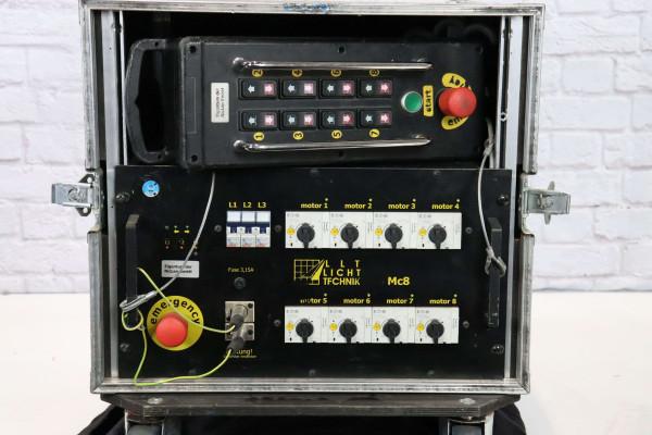LLT 8-CH Motorcontroller